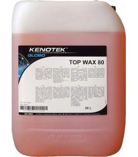 TOP WAX 80 Tanica da 20L