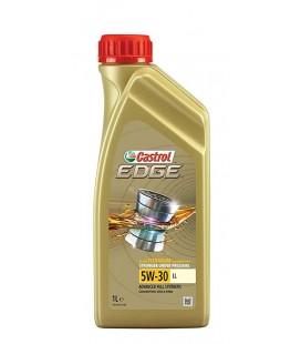 Olio Castrol Edge 5W-30 LL per auto