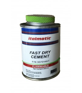 Mastice FAST DRY CEMENT 250 ml