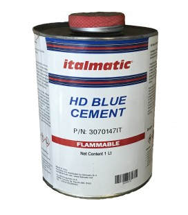 Mastice HD BLUE CEMENT ITALMATIC 1lt