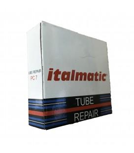 PC ITALMATIC Pezze ovali per riparazioni camere d'aria
