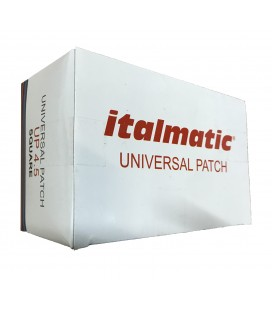 UP ITALMATIC Rappezzi universali per forature