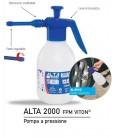 Pompa a pressione per liquidi e schiumogeni ALTA 2000