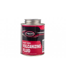 Mastice Fast Dry vulcanizing fluid 235ml