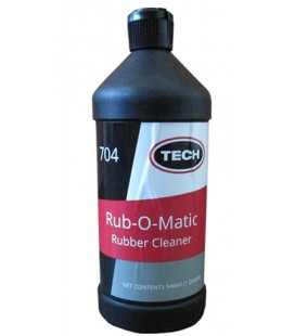 Pulitore pneumatici Rub 'o matic 946ml Tech