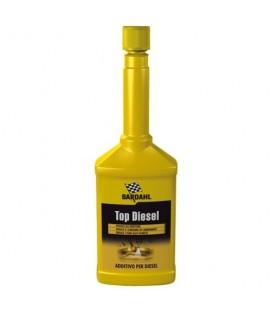 Pulitore iniettori TOP DIESEL Bardahl da 250 ml