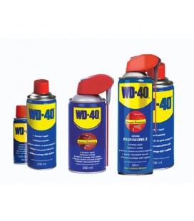 WD 40 lubrificante anticorrosivo detergente
