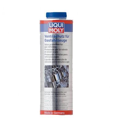-LIQUI MOLY-Protezione per le valvole di veicoli a gas