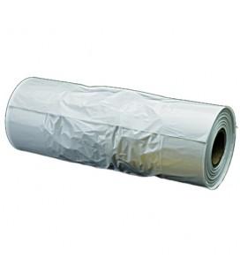 Bobina 100 sacchi porta gomme spessore 50 micron xl