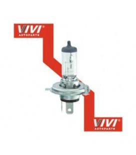 Lampadina H4 VIVI sostitutiva per auto