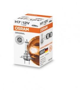 LAMPADA H7 OSRAM ORIGINAL 12V-55W