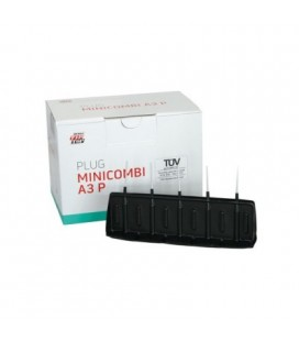 MINICOMBI A3MM/50 PZ CON STELO TIP TOP