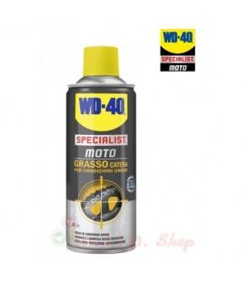 WD-40 GRASSO CATENA MOTO
