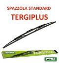 Spazzola tergicristallo standard Tergiplus