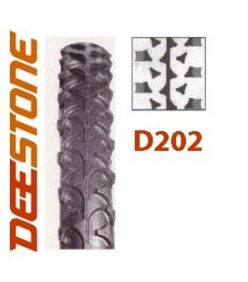 Copertone per ciclo MTB D202 Deestone