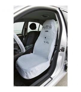 Protezione sedile Kit dispenser da 100 coprisedili