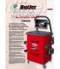 Assetto ruote Speedliner 7080WS Butler