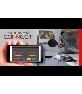 "ALIGNER CONNECT ""Smartphone Remote Control"""