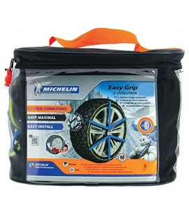 Calze catene da neve Michelin Easy Grip Evolution