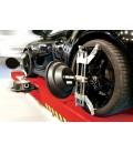 Assetto ruote Butler Speedliner 3d HP