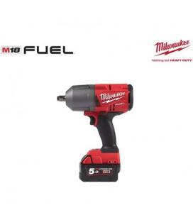 "Avvitatore ad impulsi 18V attacco da 1/2"" F versione one key fuel Milwaukee"