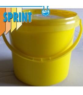 Pasta montaggio gialla per pneumatici autocarro ICR SPRINT V58