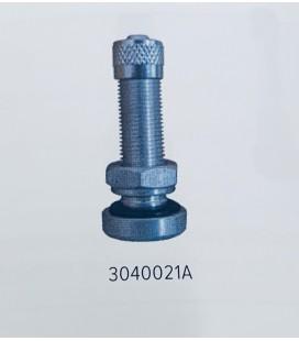 Valvola tubeless dritta per moto in alluminio It.