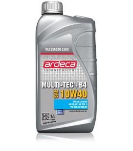 Olio auto Ardeca 10W40 MULTI-TEC +B4 (1LT)