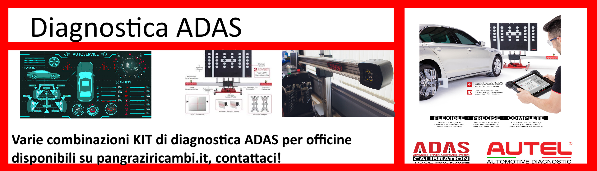 Diagnostica ADAS