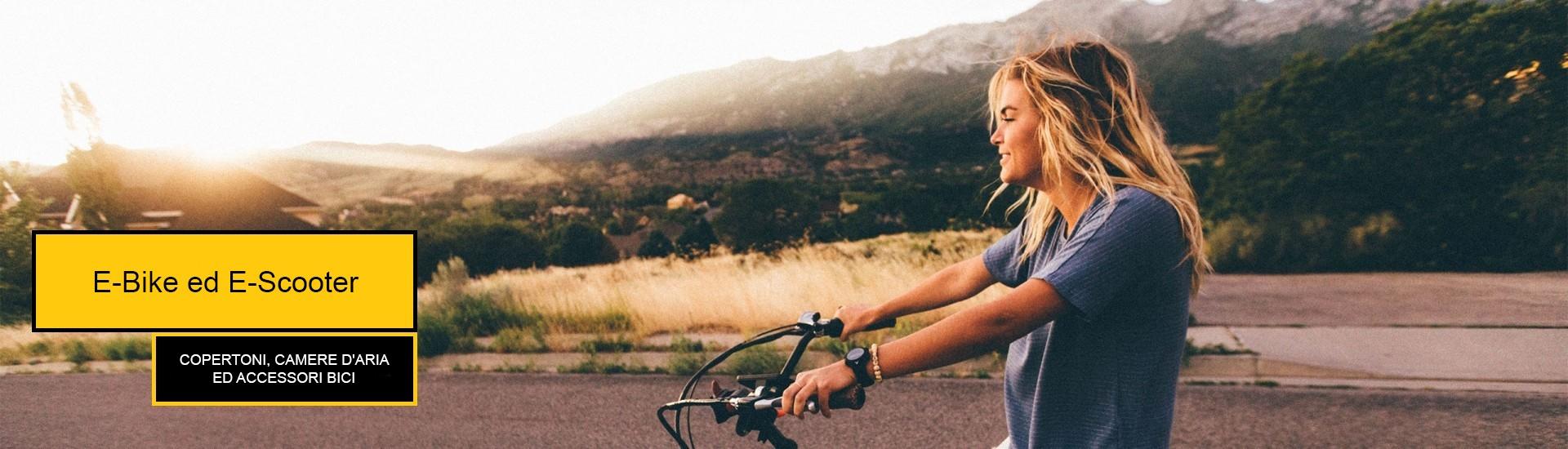 banner bici donna